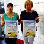 Los estudiantes de Puertollano que acuden a Ciudad Real tendrán desde octubre un servicio de autobuses diario por 55 euros al mes