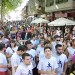 """Argamasilla de Alba: Una novillada, actos religiosos, el Festival de Folclore """"Mancha Verde"""" y zarzuela centraron los primeros días de la Feria y Fiestas 2014"""