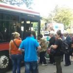 Puertollano: 40 estudiantes se beneficiarán del bonobus joven durante el curso académico