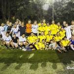 El Calatrava se hace con su Trofeo de Fiestas al ganar por penaltis al Atlético Puertollano