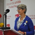 Ciudad Real: IU insiste en su petición de municipalización del servicio de aguas