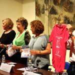 Los organizadores de la II Carrera de la Mujer Solidaria retan a Cospedal a que venga a correr a Ciudad Real