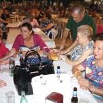 Puertollano: La caseta municipal estrena nuevo solado de baile durante las fiestas de septiembre
