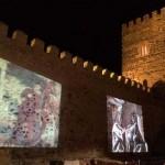 Bolaños de Calatrava: El castillo de Doña Berenguela abre sus puertas con visitas nocturnas en honor a El Greco