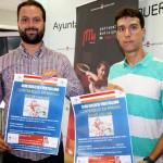 Puertollano: Primera contrarreloj en parejas del Club Ciclista en homenaje a Óscar Laguna