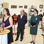 Puertollano: La historia de la Guardia Civil protagoniza una exposición en el Museo Municipal