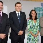 El director general de Caja Rural Castilla-La Mancha anima a los emprendedores a implicarse en el desarrollo de la región