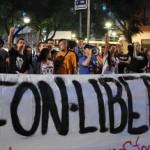 Ciudad Real: Solidaridad con Alfon, indignación contra la policía