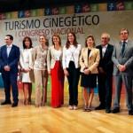 Cospedal anuncia que el II Congreso de Turismo Cinegético se realizará de forma conjunta con la Feria Internacional de la Caza de Ciudad Real