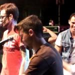 Las versiones de Planeta 80 y The Memory Band cautivan al público del Auditorio de Daimiel