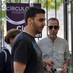 """Darío Rodríguez (Podemos) sobre el proyecto de convergencia: """"No se trata de juntarnos una vez más los activistas de Ciudad Real, sino de aunar a toda la sociedad"""""""