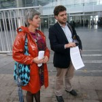 IU denuncia ante la Fiscalía a Rosa Romero y Pedro Martín por presunta prevaricación y malversación de fondos públicos