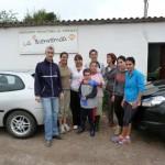 Ciudad Real: De despedida en La Bienvenida