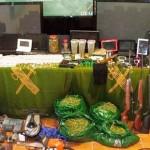 Desarticuladas tres organizaciones criminales dedicadas al tráfico de drogas en Tomelloso y Argamasilla de Alba