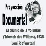 """Ciudad Real: La Biblioteca proyectará un documental propagandístico nazi en el marco de la exposición """"Mujeres en la Segunda Guerra Mundial"""""""
