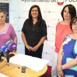 Puertollano: 400 mujeres acudirán al Encuentro Nacional de Encajeras