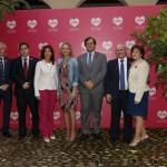Casero augura que la Feria Regional de Artesanía será el puente de paso de El Greco 2014 a Don Quijote 2015