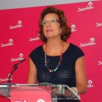 El PSOE advierte de que el contrato de gestión del Centro de la Mujer finaliza el 29 de septiembre y no se sabe qué ocurrirá después