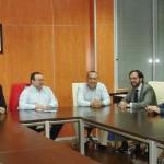 FECIR y la Asociación de Empresarios de la Comarca de Tomelloso estudian su posible integración