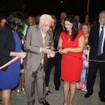 «Hace falta alegría»: La alcaldesa de Puertollano anima a todos a dejar los problemas en casa para disfrutar de las fiestas