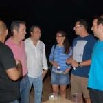 Alcázar de San Juan: Unas 360 cuadrillas participaron en la XXXI Noche Popular de las gachas manchegas
