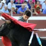 Argamasilla de Alba: Seis orejas y dos rabos para Jesulín de Ubrique y Antonio Linares
