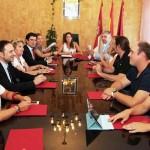 López declara ante la comisión que el equipo de Gobierno de Rosa Romero sabía de la contratación irregular del alumbrado navideño
