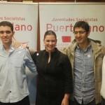 Amargura en los jóvenes socialistas de Puertollano tras ser «despreciados» por sus mayores en las primarias locales: «Hacednos creer que servimos para algo»
