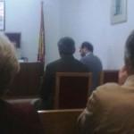 El juicio de faltas por injurias contra el alcalde de Villamayor de Calatrava seguirá en los juzgados de Puertollano