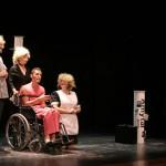 """El Sábado 27 la Comedia """"Happy Birthday, Miss Monroe"""", homenaje al cine clásico en Teatro de la Sensación"""