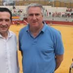 """Lucas-Torres: """"La celebración de la Conferencia Internacional de Países Taurinos va a situar a Castilla-La Mancha en el epicentro de la cultura"""""""