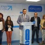 El alcalde de Malagónpide la dimisión del Grupo Socialista y anuncia acciones judiciales