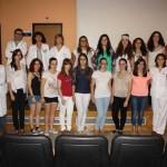 El Hospital Mancha Centro recibe a 16 nuevos alumnos del ciclo de Anatomía Patológica y Citología