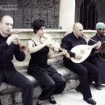 """Musicantes presenta en Manzanares """"Sones Medievales"""" de Europa"""