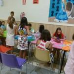 Batería, percusión urbana o aeromodelismo, novedades en el programa de actividades para jóvenes de Manzanares