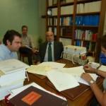 El Ayuntamiento de Manzanares ya dispone del terreno para ampliar el polígono industrial