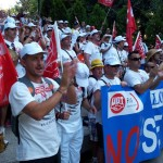 """Puertollano: Los sindicatos convocan el 22 de mayo una concentración ante la sede del PP """"en defensa del sector minero-eléctrico"""""""