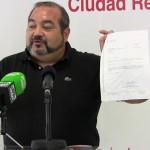 """Tarjetas black: Miguel Ramírez afirma que quienes hayan metido """"la pata y la mano"""" no son compañeros de Izquierda Unida"""