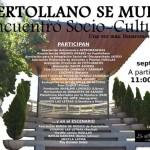 Puertollano se mueve, un logro colectivo: Más de 20 grupos y asociaciones mostrarán su trabajo en una intensa jornada cultural y festiva