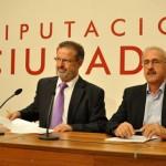 """Nemesio de Lara asegura que alcaldes del PP le han pedido """"auxilio"""": La Diputación convocará becas de comedor y material escolar por """"humanidad"""""""