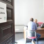 Luciana pone a disposición de sus ciudadanos una oficina técnica de Agroecología