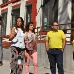 El Ayuntamiento de Ciudad Real destina 37.000 euros a pintar los colegios Carlos Eraña y Ciudad Jardín