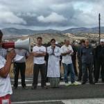 """Puertollano: Fernández espera que el acuerdo alcanzado en las Cortes para apoyar a Elcogas no se quede sólo """"en un documento"""""""