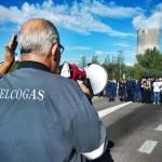 Puertollano: Los trabajadores de Elcogas inician esta noche dos jornadas de huelga