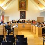 PSOE y PP se reprochan mutuamente la situación del colegio de Valverde