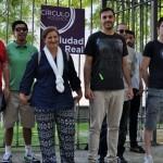 El Círculo de Ciudad Real participará activamente en el proceso constituyente de Podemos iniciado ayer