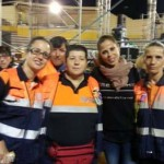 El Ayuntamiento de Bolaños agradece la labor de los voluntarios de Protección Civil