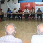 El PSOE recuerda a Juventudes Socialistas que sus reglamentos establecen que la celebración de primarias en los municipios en los que se gobierna es excepcional