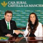 Caja Rural Castilla-La Mancha sigue creciendo con la agencia financiera de El Robledo