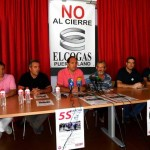 CCOO y UGT anuncian una huelga general en Puertollano y comarca para el mes de octubre si no hay avances en encontrar solución a Elcogas
